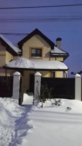 Дом Черниговская, Петропавловская Борщаговка, F-39683 - Фото