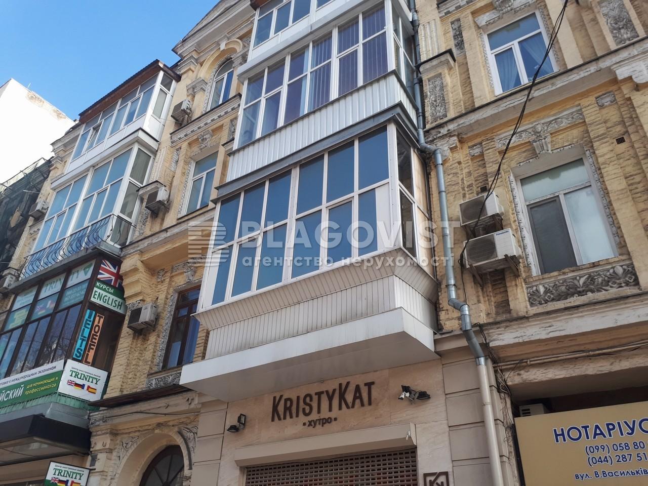 Квартира E-39046, Большая Васильковская, 41, Киев - Фото 3