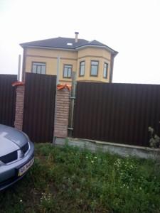 Дом Тепличная, Погребы (Броварской), Z-801999 - Фото3
