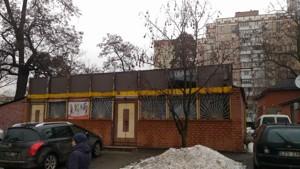 Магазин, Победы просп., Киев, Z-301748 - Фото2