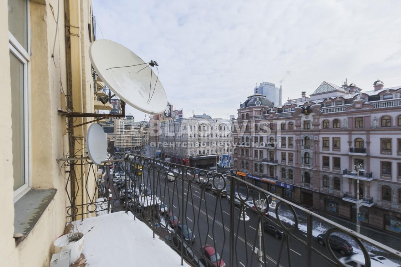 Квартира F-39692, Велика Васильківська, 14, Київ - Фото 21