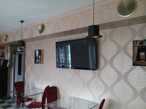 Restaurant, Koltsova boulevard, Kyiv, P-23545 - Photo 4