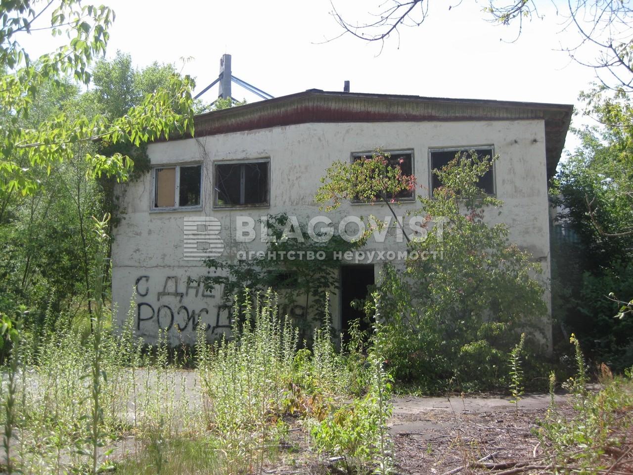 Гостиница, C-104848, Труханов остров, Киев - Фото 1