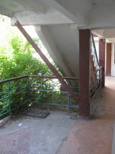 Готель, Труханів остров, Київ, C-104848 - Фото3