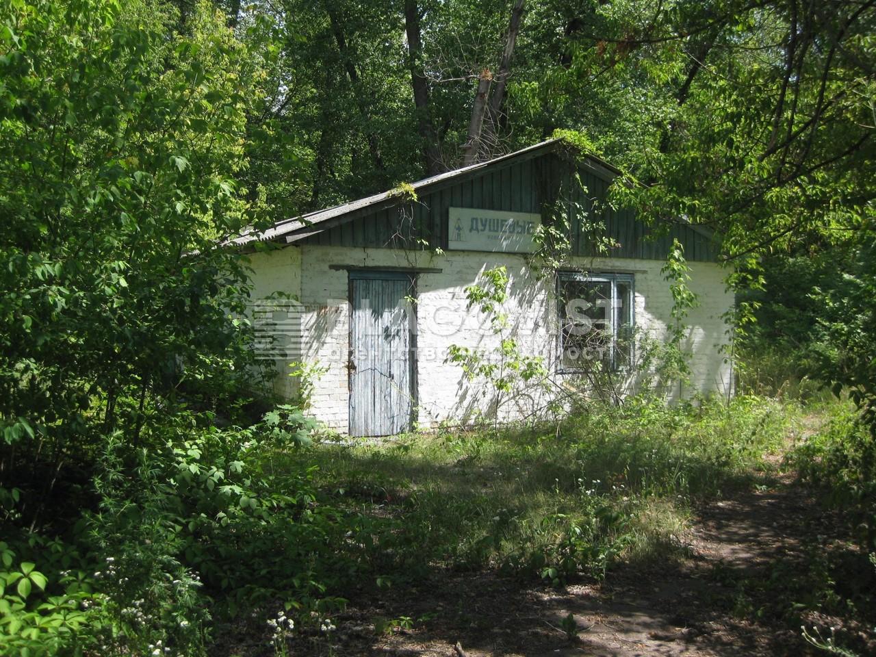 Гостиница, C-104848, Труханов остров, Киев - Фото 16
