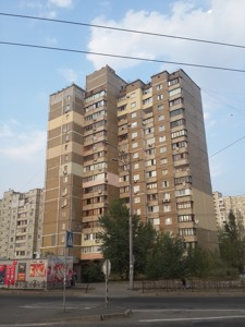 Квартира Радунська, 46б, Київ, Z-1450694 - Фото3