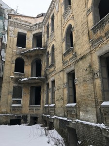 Будинок, Саксаганського, Київ, F-39635 - Фото