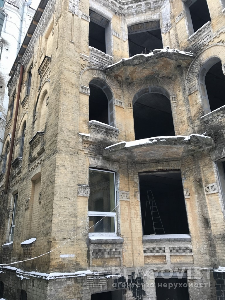 Дом, F-39635, Саксаганского, Киев - Фото 2