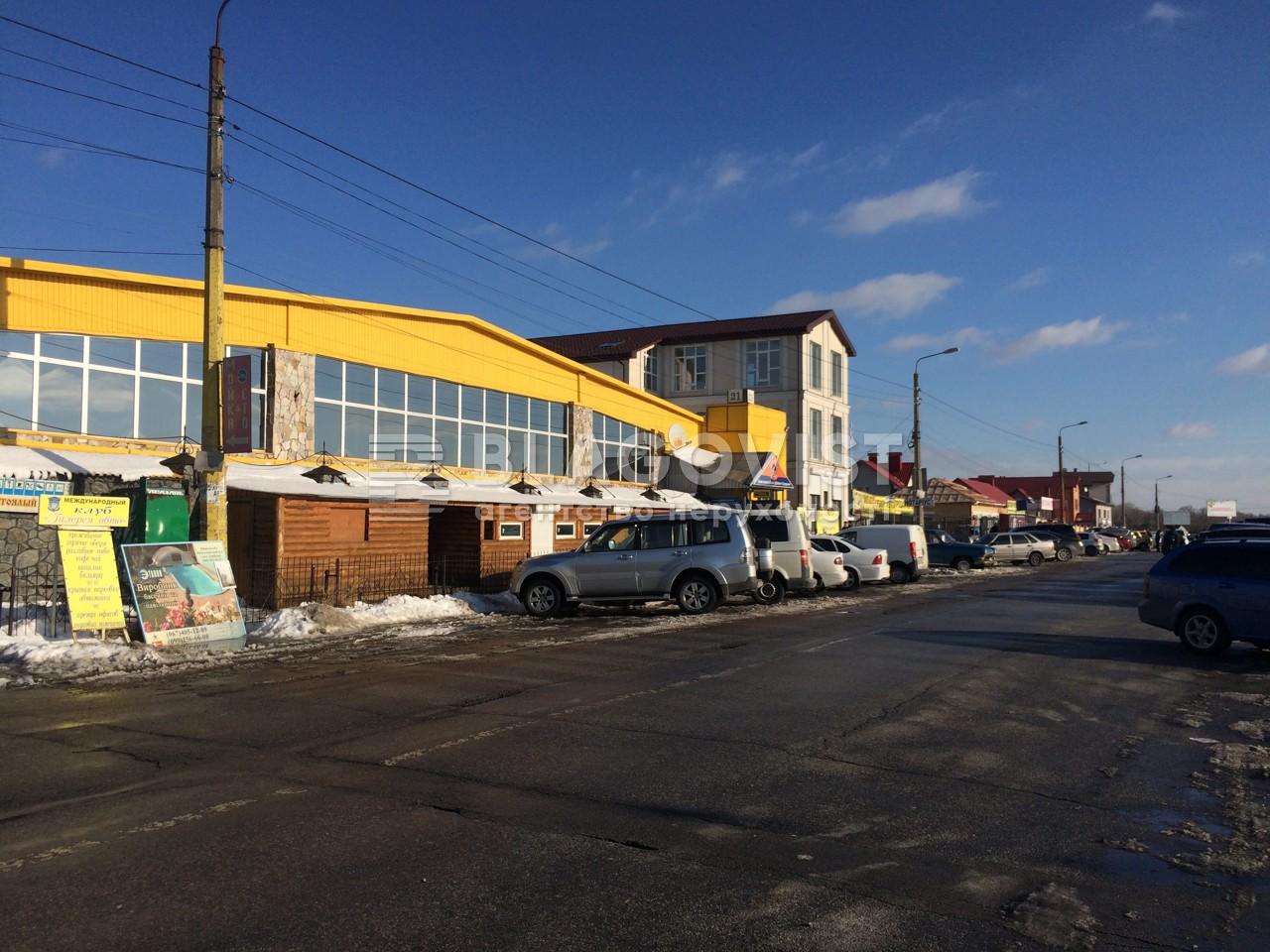 Торгово-офісне приміщення, Z-216514, Столичне шосе, Київ - Фото 4
