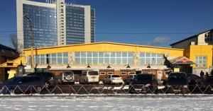 Торгово-офисное помещение, Столичное шоссе, Киев, Z-216514 - Фото