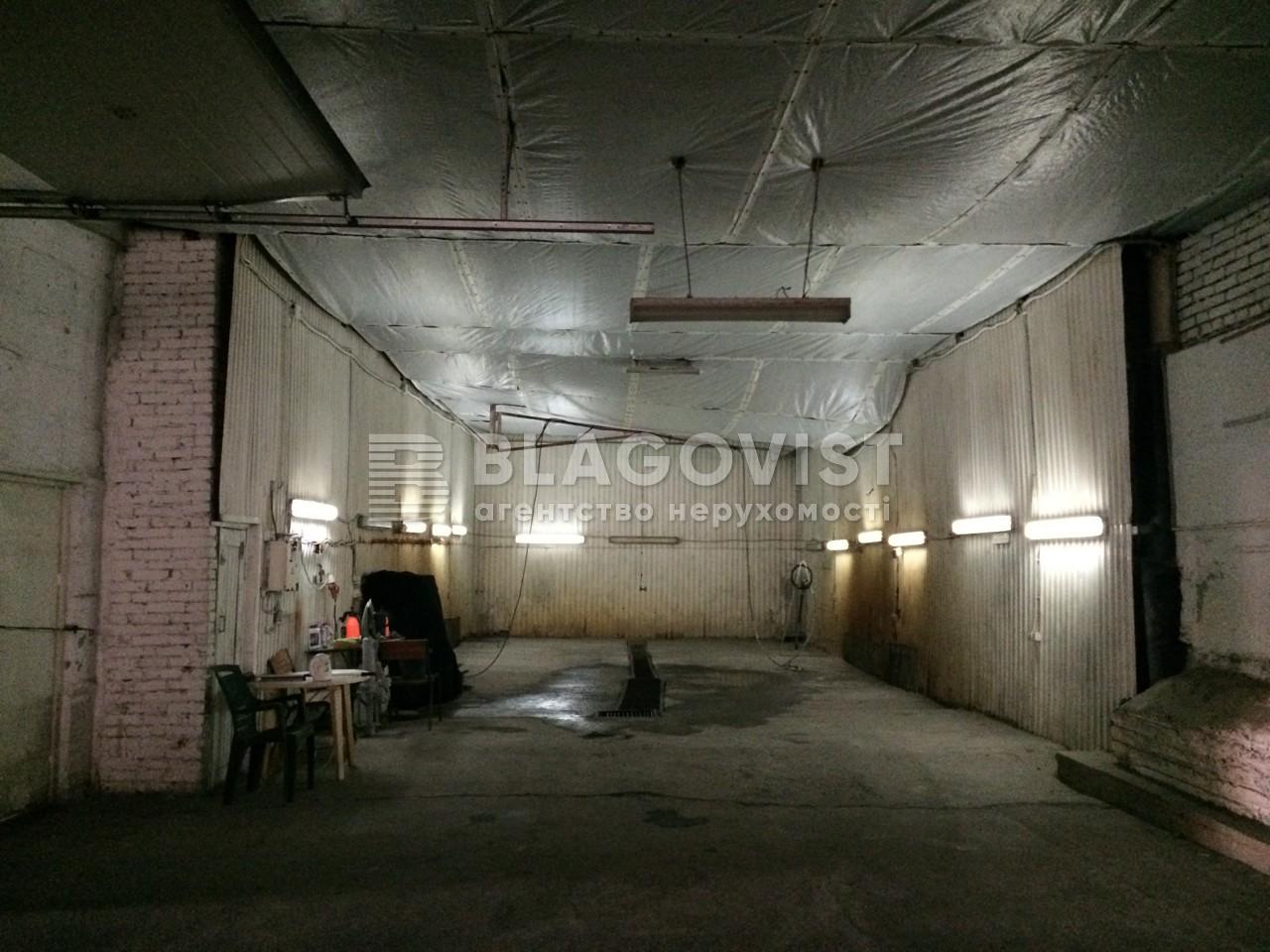 Торгово-офісне приміщення, Z-216514, Столичне шосе, Київ - Фото 9