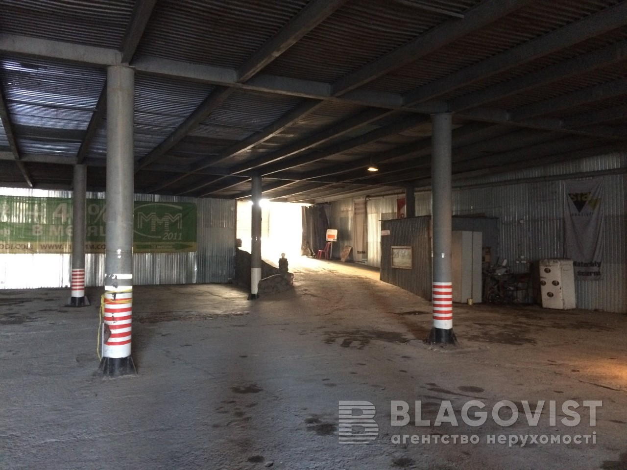 Торгово-офісне приміщення, Z-216514, Столичне шосе, Київ - Фото 11