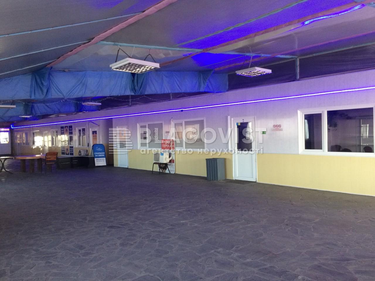 Торгово-офісне приміщення, Z-216514, Столичне шосе, Київ - Фото 15