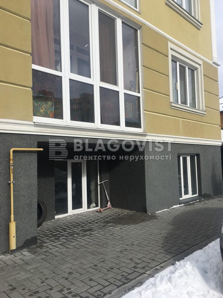 Нежилое помещение, H-41550, Мира, Софиевская Борщаговка - Фото 10