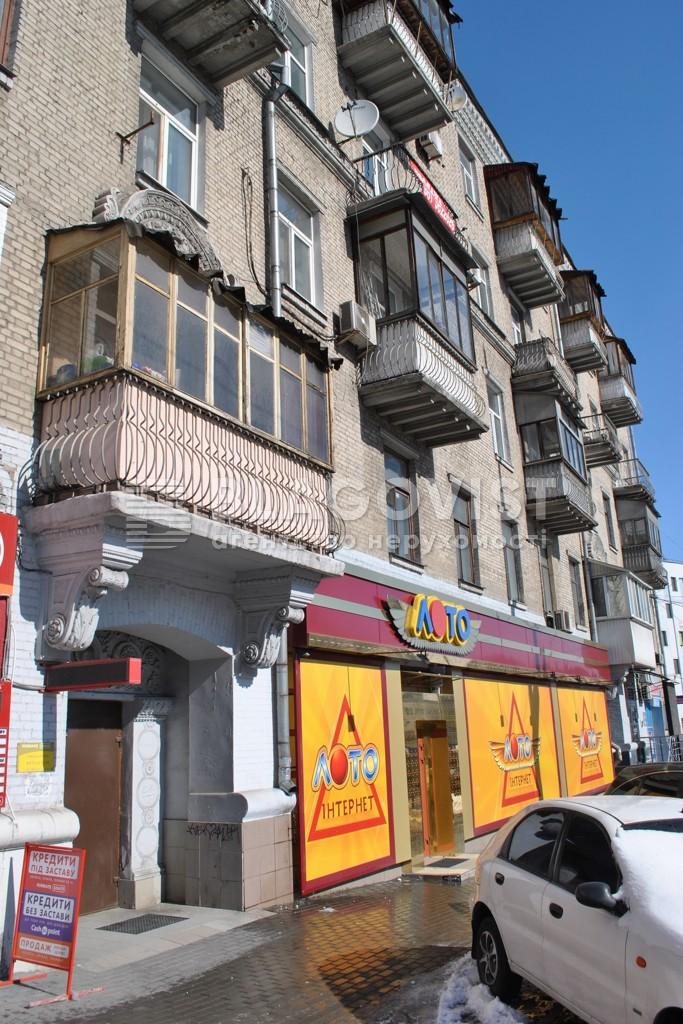 Квартира H-35662, Липківського Василя (Урицького), 8, Київ - Фото 1