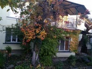 Будинок Яблунева, Київ, Z-204784 - Фото