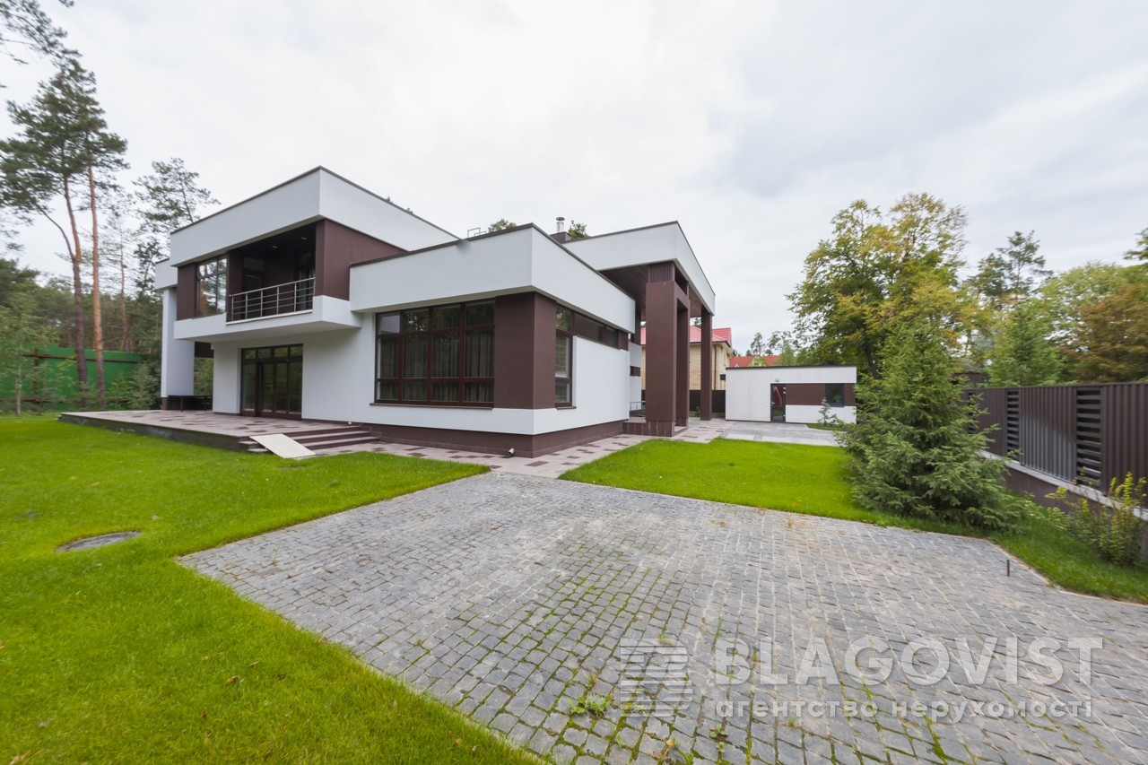 Дом C-104857, Козин (Конча-Заспа) - Фото 1