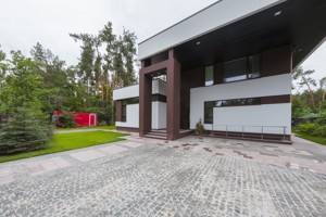Дом Козин (Конча-Заспа), C-104857 - Фото 4