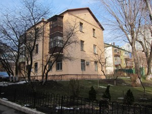 Квартира Златоустовская, 28, Киев, X-8282 - Фото
