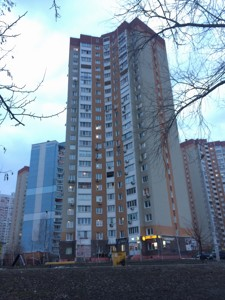 Квартира Драгоманова, 1е, Київ, R-9146 - Фото 18