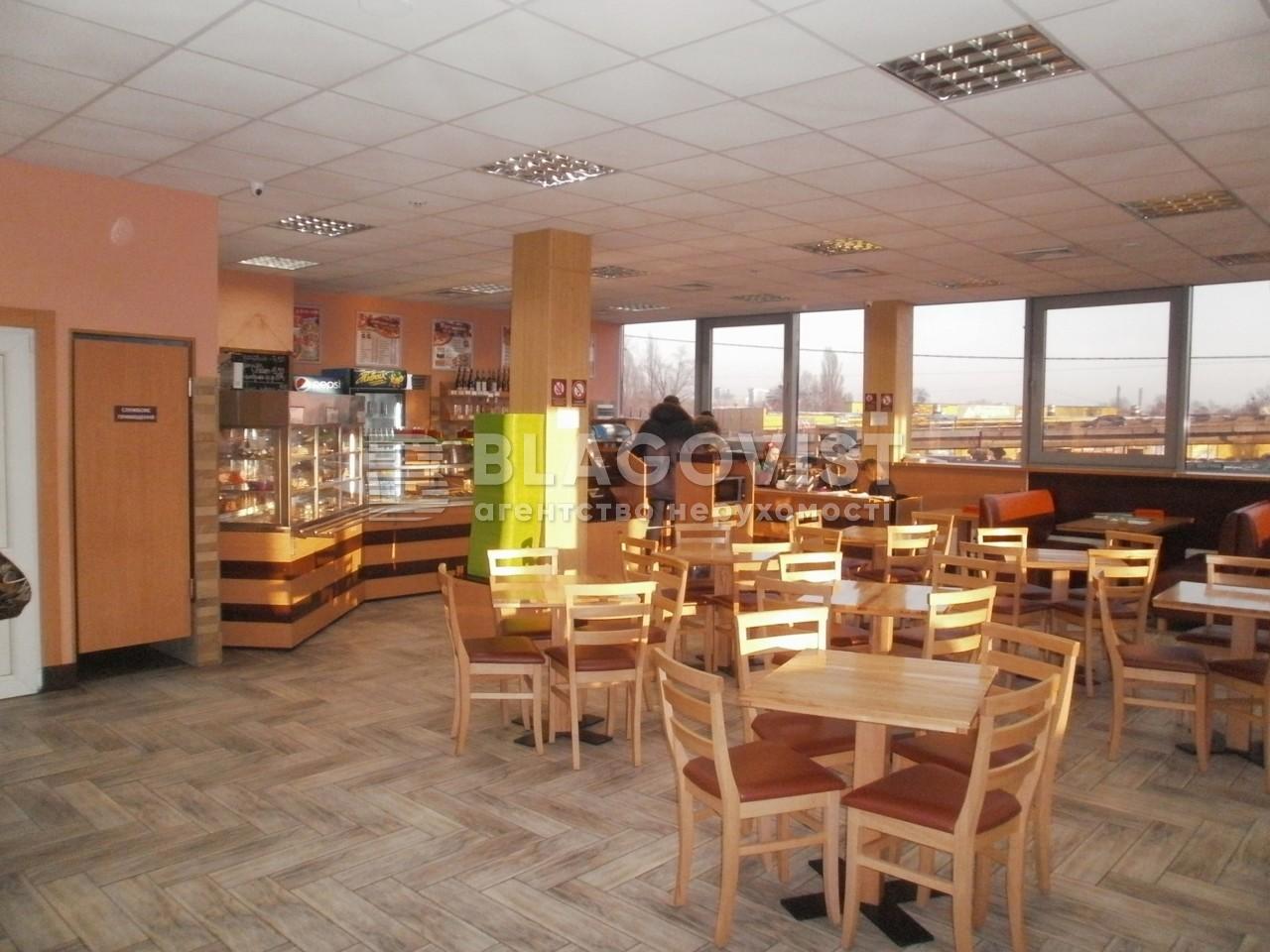 Торговый центр, R-15833, Набережно-Печерская дорога, Киев - Фото 8