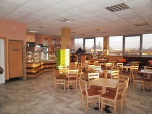 Торговый центр, Набережно-Печерская дорога, Киев, R-15833 - Фото 6