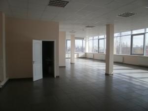 Торговый центр, Набережно-Печерская дорога, Киев, R-15833 - Фото 4