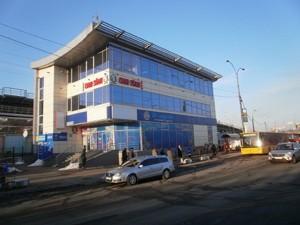 Торговый центр, Набережно-Печерская дорога, Киев, R-15833 - Фото 8