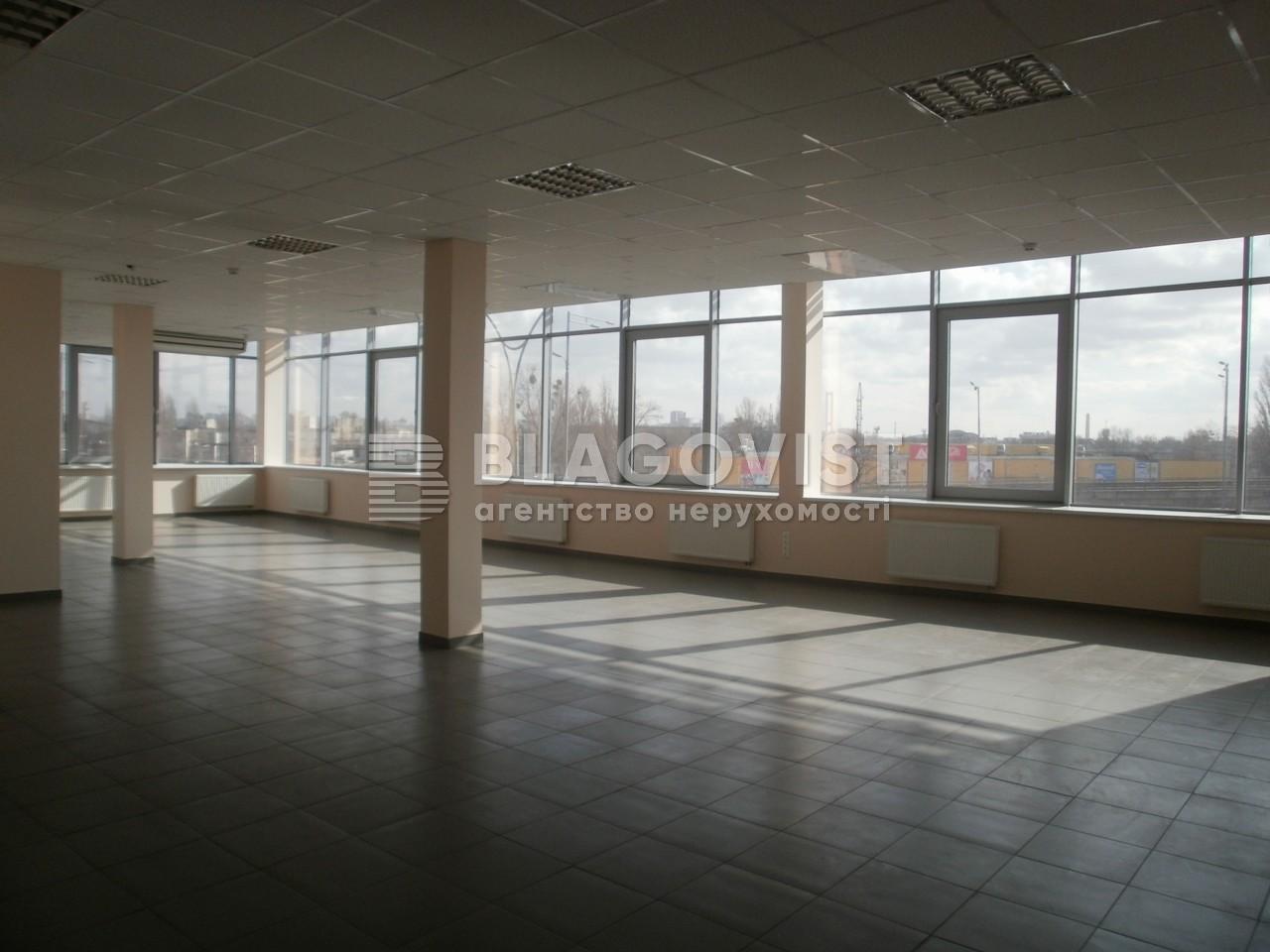 Торговый центр, R-15833, Набережно-Печерская дорога, Киев - Фото 3
