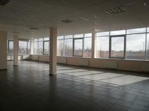 Торговый центр, Набережно-Печерская дорога, Киев, R-15833 - Фото 2