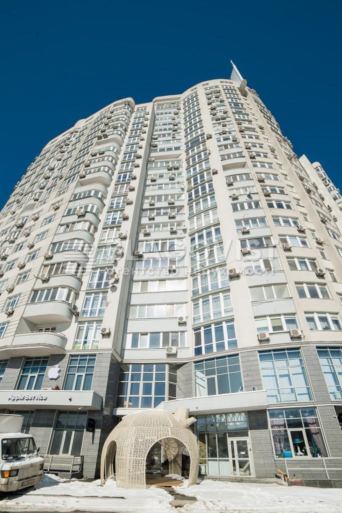 Офіс, R-16552, Героїв Сталінграду просп., Київ - Фото 21
