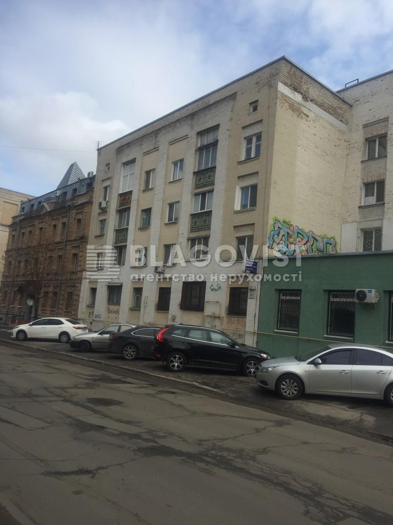 Нежилое помещение, C-104860, Юрковская, Киев - Фото 1