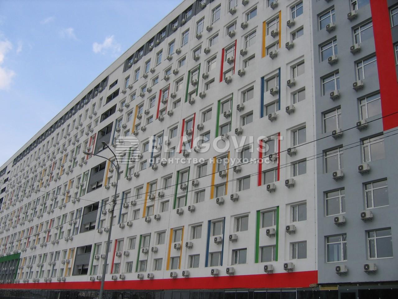 Офис, F-41762, Гонгадзе (Машиностроительная), Киев - Фото 2