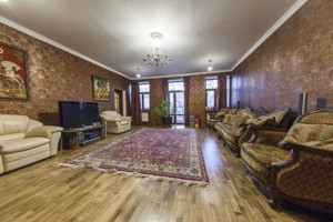 Квартира Малая Житомирская, 15, Киев, Z-308942 - Фото3