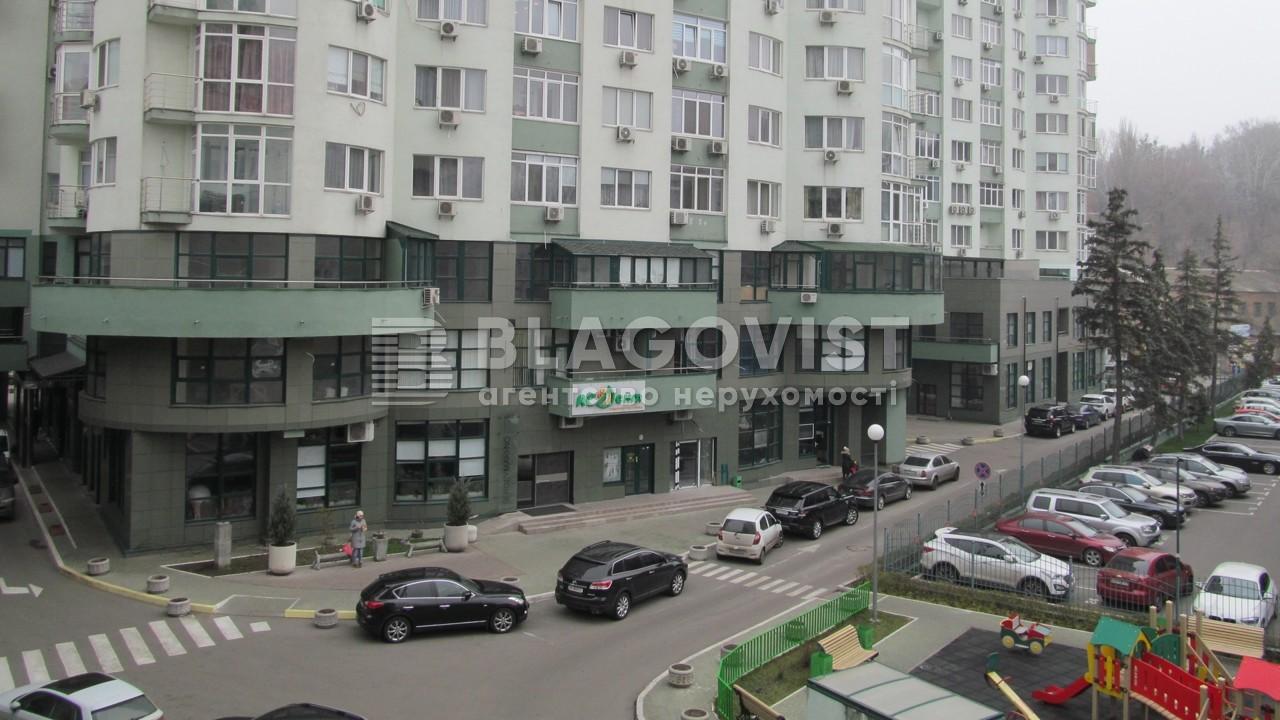 Торгово-офисное помещение, Механизаторов, Киев, F-39759 - Фото 14