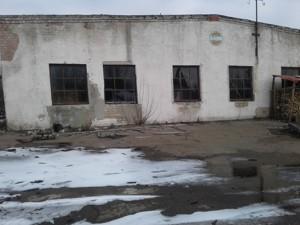 Нежилое помещение, Калиновка (Макаровский), Z-677165 - Фото1