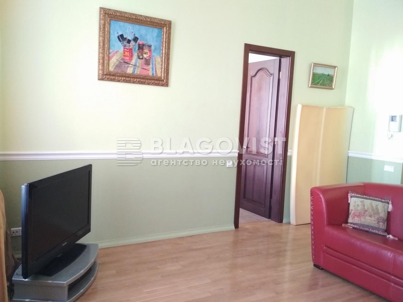 Квартира F-13083, Ярославов Вал, 17б, Киев - Фото 4