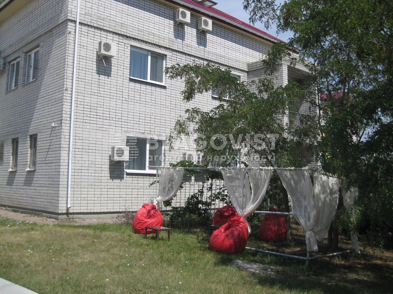 Гостиница, C-104878, Труханов остров, Киев - Фото 2