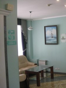 Готель, Труханів остров, Київ, C-104878 - Фото3