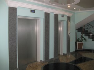 Готель, Труханів остров, Київ, C-104878 - Фото 4