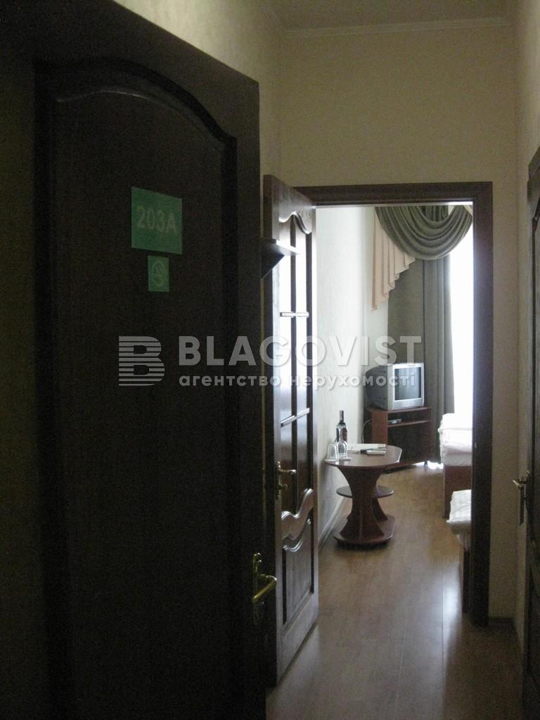 Гостиница, C-104878, Труханов остров, Киев - Фото 18