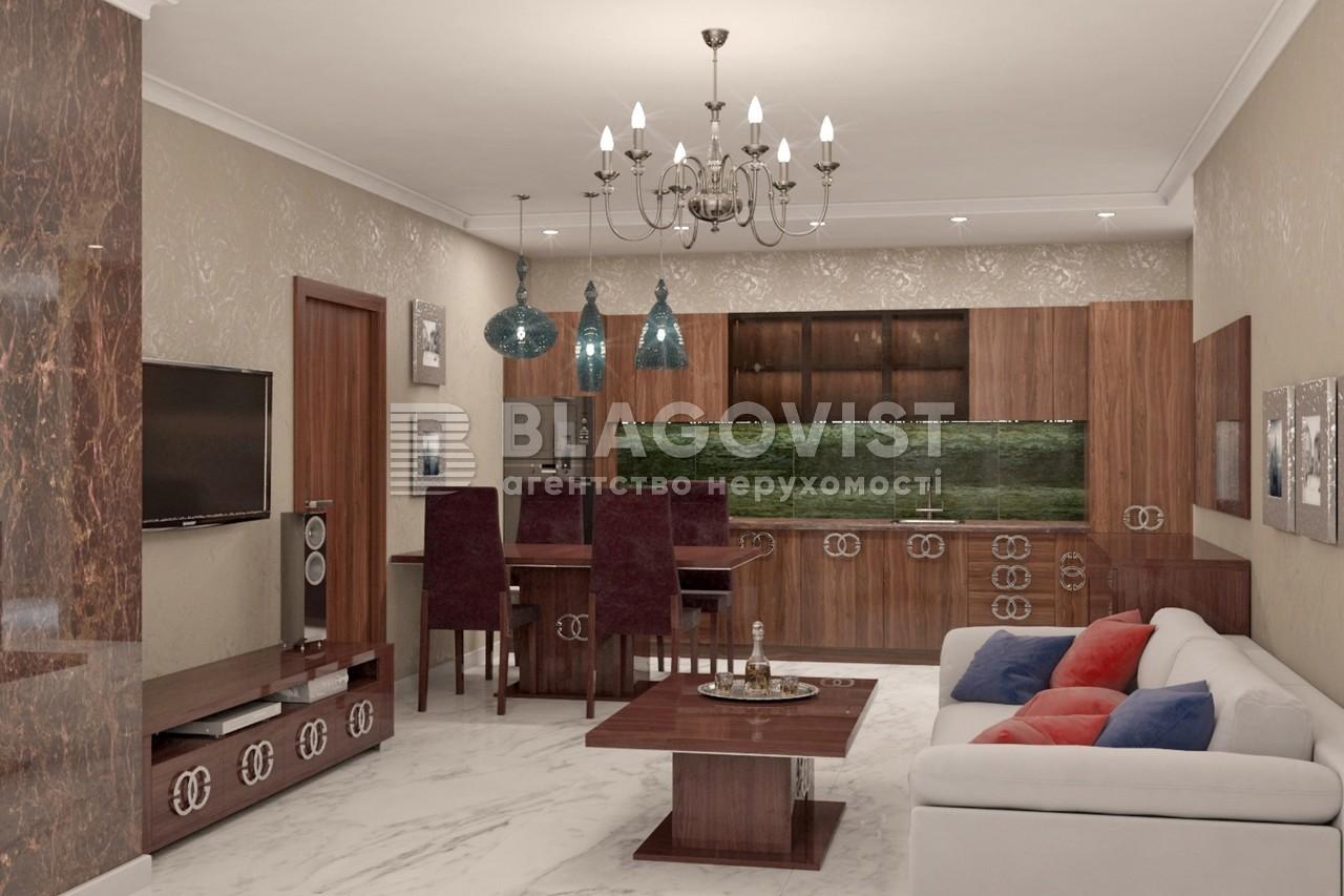 Квартира D-33912, Голосеевский проспект (40-летия Октября просп.), 60, Киев - Фото 10