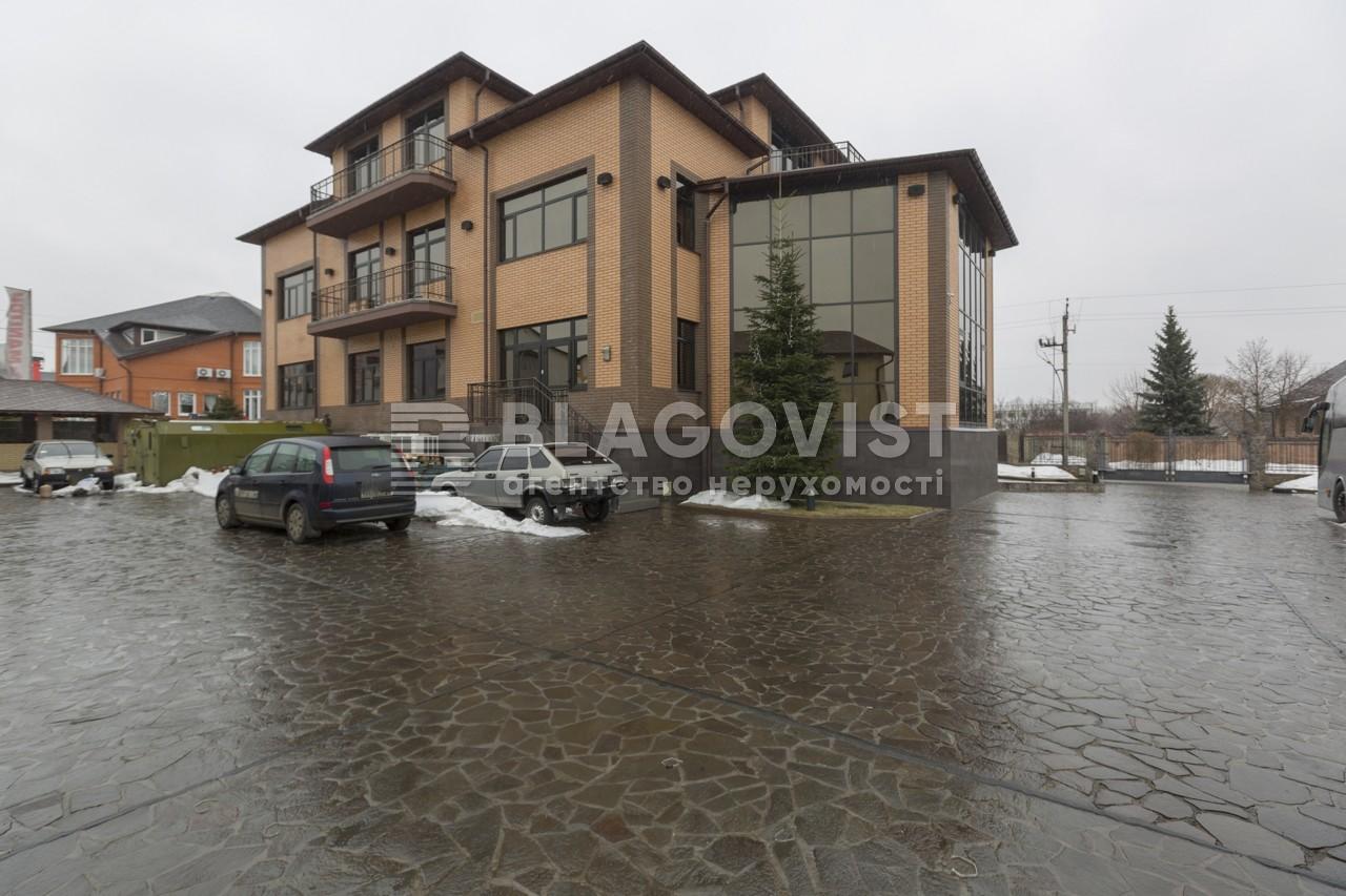 Коммерческая недвижимость на продажу M-33185