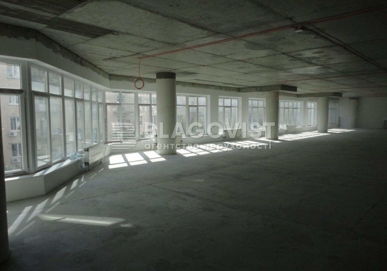 Офис, Z-61297, Кловский спуск, Киев - Фото 7