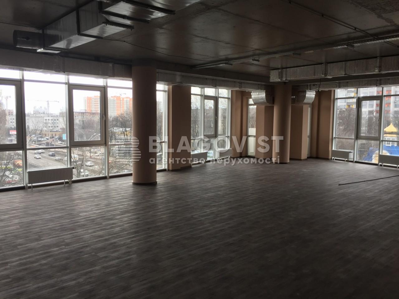 Офис, Победы просп., Киев, P-23650 - Фото 2