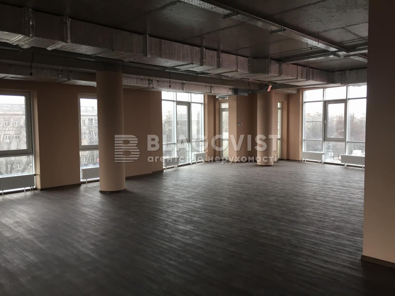 Офис, Победы просп., Киев, P-23650 - Фото 3