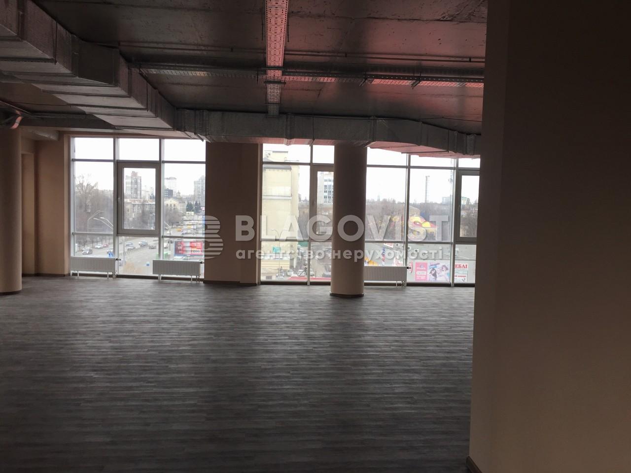 Офис, Победы просп., Киев, P-23650 - Фото 4