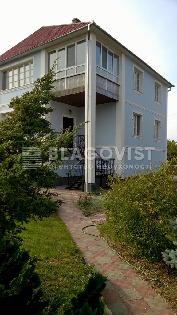 Будинок Z-1665172, Осокорська, Київ - Фото 1