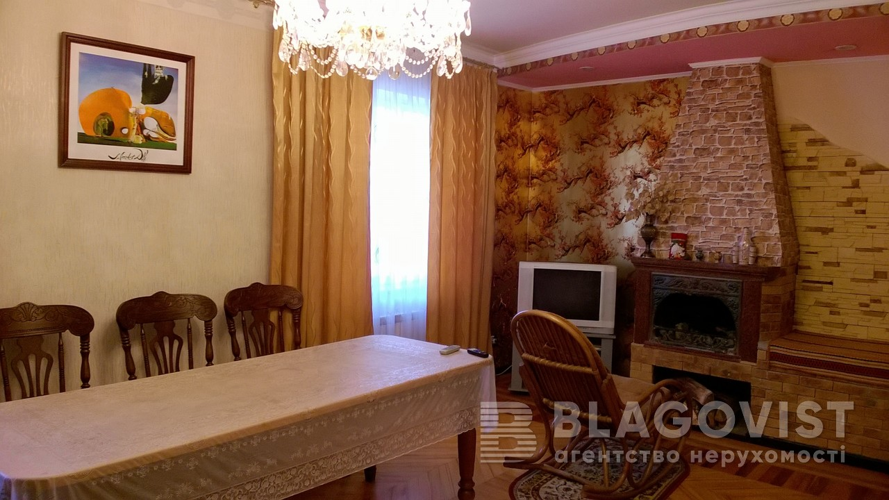 Будинок Z-1665172, Осокорська, Київ - Фото 2