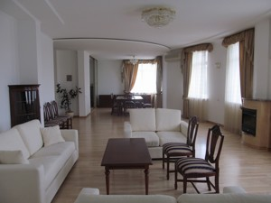 Apartment Lesi Ukrainky boulevard, 30б, Kyiv, R-29110 - Photo3